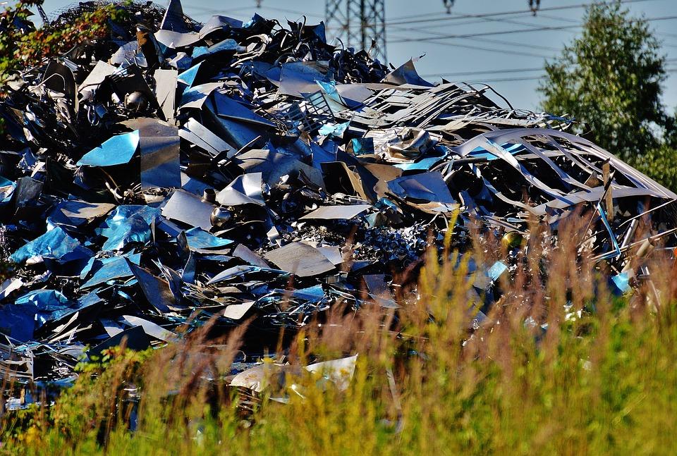 Le recyclage, au coeur de la rénovation: Le réemploi des matériaux de construction