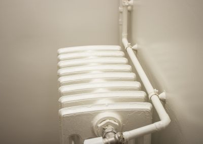 Plomberie - Totale rénovation